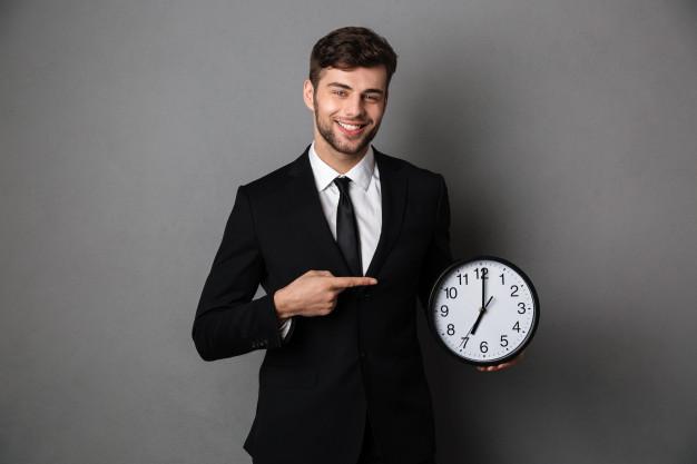 چگونه زمان خود را مدیریت کنیم؟