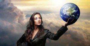 یک زن موفق | ملیحه مسعودی